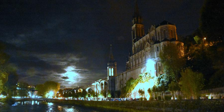 International Study Conference in Lourdes Inspires